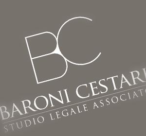 <span>Studio Legale Baroni Cestari</span><i>→</i>