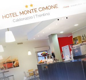 <span>Hotel Monte Cimone</span><i>→</i>