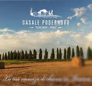 <span>Casale Podernovo</span><i>→</i>