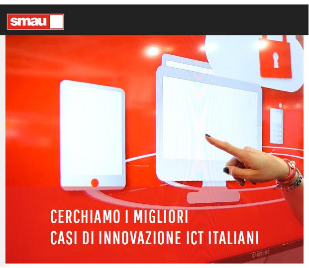 <span>Premio Innovazione Digitale</span><i>→</i>